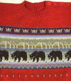 Sirkka Könönen design Fair Isle Knitting Patterns, Fair Isle Pattern, Knitting Charts, Knitting Machine, Fair Isle Chart, Knitwear Fashion, Textile Artists, Knitting Projects, Designer