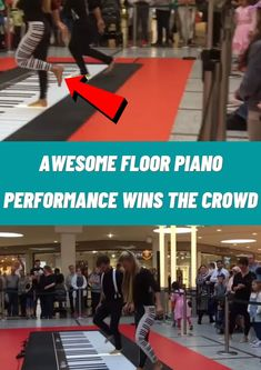 #Awesome #Floor #Piano #Performance #Wins #Crowd Floor Piano, Cute Christmas Outfits, Christmas Makeup, Fashion Mask, Knit Fashion, Kimono Fashion, Hair Spa At Home, Synthetic Curly Hair, Stylish Nails