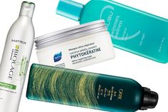 How do you get soft hair? Try these products from Biolage, Oribe, Malibu C, Its a 10, Phyto, and more.