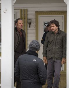 Hannibal - Behind the Scenes of Savoureux