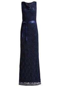 Young Couture by Barbara Schwarzer - Suknia balowa - navy