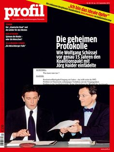 profil Nr. 40    29. September 2014 edition - Read the digital edition by Magzter on your iPad, iPhone, Android, Tablet Devices, Windows 8, PC, Mac and the Web.