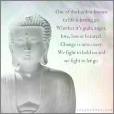 Visit tinybuddha.com for inspiration!