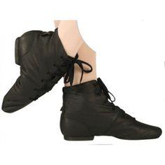 Soho Leather Jazz Boots from Sansha, France Tap Shoes, Ballet Shoes, Dance Shoes, Dance Tights, Hip Hop Outfits, Dance Fashion, Gymnastics Leotards, Dance Wear, Soho