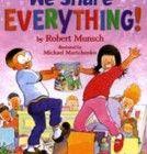Robert Munsch stories read aloud!  My class loves them!