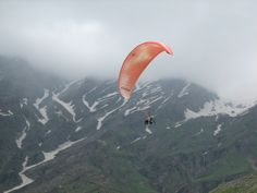 If you are adventurous enough try these on the slopes of Rohtang Pass...