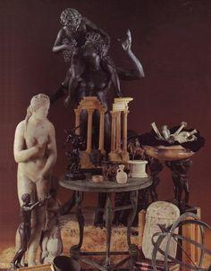Obelisks, Grand Tour, Pompeii, Antique Art, Love Art, Decoration, Archaeology, Statues, Egyptian