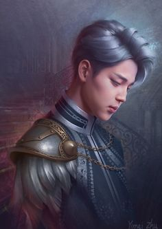 BTS Prince Set - Jimin