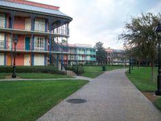 Disney's Port Orleans French Quarter Resort Review   #moderate #disneyworld