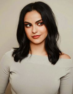 Camila Mendes photographed by Maarten de Boer. Pinned by @lilyriverside