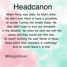 Jason doesnt also <<-- Annabeth might drink, but I doubt she'd drink much, she probably has a shipper low tolerance and is super careful because, hey an attack could come at any time