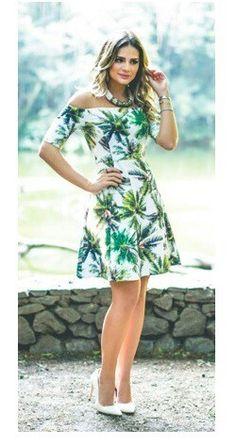 Thassia Naves : Tropicalizando!!!