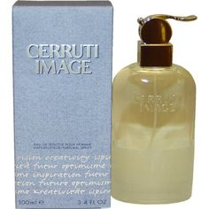Nino Cerruti Cerruti Image By Nino Cerruti For Men. Eau De Toilette Spray 3.4-Ounces by Nino Cerruti. $24.94. Packaging for this product may vary from that shown in the image above. This item is not for sale in Catalina Island. EDT SPRAY 3.4 OZ Design House: Nino Cerruti Year Introduced: 1998 Fragrance Notes: Fresh Fruits With Lower Notes Of Woods. Recommended Use: Daytime