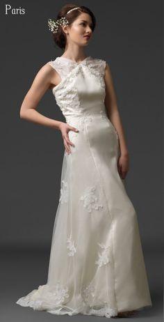 Elaya Vaughn 2013 Bridal Collection