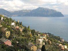 La storia delle antiche creuze di Sant'Ilario, che si arrampicano da Capolungo sino alla chiesa di San Rocco