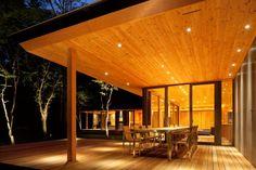 建築家:高橋昌宏「RW山荘」