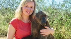 """""""TRULY MAGICAL!"""" - READ OUR LATEST VOLUNTEER REVIEW! GAYNOR REFLECTS ON HER TIME AT THE NAMBIA WILDLIFE SANCTUARY  #animal #animals #wild #wildliife #nature #animalconservation #monkey #monkeys #baboon #baboons #blog #blogger #travelblogger #volunteer #africa #visitafrica #africatravel #travel #travelling #explore #adventure #volunteer #volunteerwithanimals #workwithanimals #volunteerwithmonkeys"""