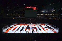 Love it!!! Edmonton Oilers, Ice Hockey, Nhl, Country, Places, Preschool, Room Ideas, Fans, Twitter