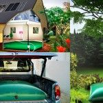 Captar agua ambiental lluvia