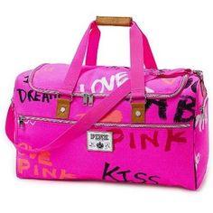 victoria secret pink | Travel Duffle - Victoria's Secret Pink® - Victoria's Secret