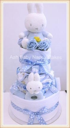 Large 3 Tier