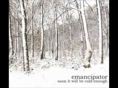 Emancipator - Soon It Will Be Cold Enough (full album) - YouTube