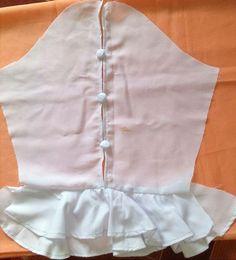 Kurti Sleeves Design, Kurta Neck Design, Sleeves Designs For Dresses, Blouse Neck Designs, Kurta Designs, Sleeve Designs, Sewing Sleeves, Blog Couture, Dress Sewing Patterns