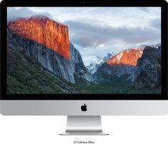 Apple iMac Retina 5K 27'' (MNED2ZE/A) w Morele.net