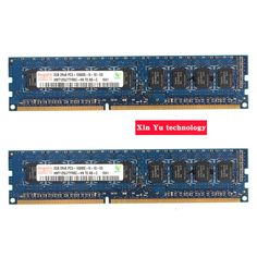 Desktop memory Lifetime warranty For Hynix DDR3 2GB 1333MHz PC3-10600 1333 4G computer RAM 240PIN Original authentic