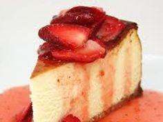 eggless cheesecake. #dessert