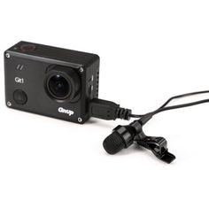 Mini USB Microphone for GitUp Git1 / Git2 / GoPro Hero 3+ / 4 Action Camera 1.9M mini USB miniphone for GitUp Git1 / GoPro Hero 3+ / 4 action cameraCable length: 1.9mFit for GitUp Git1 / GoPro Hero 3+ / 4 action camera Note:Camera and waterproof case showed in the photos are not included …