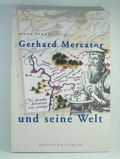 #Gerhard #Mercator und seine #Welt #Buch #eBay #Deutschland #Lernen #Geo #Wissen