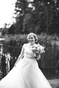 My Best Friend's Wedding : A custom Carol Hannah story