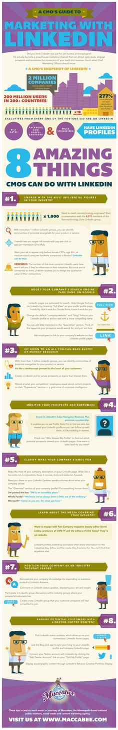 _A CMO´s Guide to Marketing with Linkedin