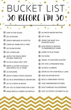 See more ideas about 30 before 30 list, 30 things to do before 30 and list Best Friend Bucket List, Bucket List Life, Bucket List Quotes, College Bucket List, Journal Bucket List, Relationship Bucket List, Adventure Bucket List, Papa Tag, Goals Tumblr