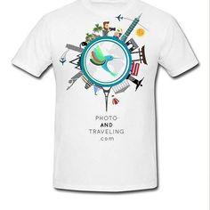 #NewStuffArrived #ShirtDesign #TravelingStyle #PhotoAndTraveling