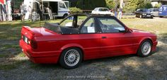 bmw 1989 baur topcabriolet - the history of cars - exotic cars - customs - hot rods - classic cars - vintage cars E30 Convertible, Porsche, Audi, Bmw Classic Cars, Bmw E30, Us Cars, Buick, Exotic Cars, Vintage Cars