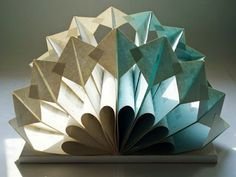 Ashbee Design: Fascinated by Folded Books