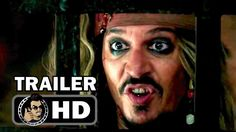 PIRATES OF THE CARIBBEAN: DEAD MEN TELL NO TALES Official Trailer #3 (20...