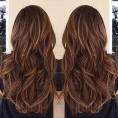 Amber Heater Gorgeous Hair Salon Salisbury Md Highlights