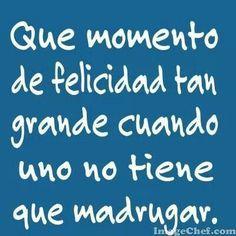Nada Mas Placentero. Ah y no Soy Floja!!!! jajajaja. oh si?