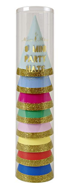Meri Meri MINI Party Hats!