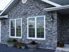 StoneRox - Mountain Ledge Stone Veneer Product