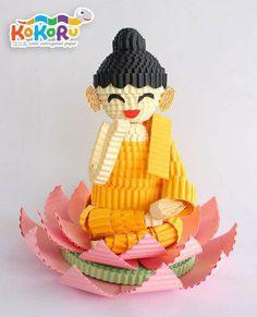 KoKoRu  Buddha