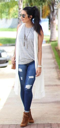 Great Summer Outfits To Copy Now 8