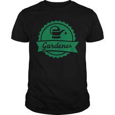 gardener T-Shirts - Mens Premium T-Shirt+MDQSLYT