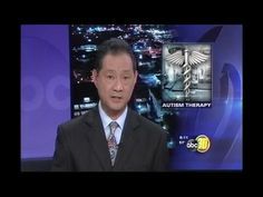 ABC Nightly News: Breakthrough for Down Syndrome and Autism - YouTube