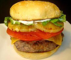 Red Robin The Banzai Burger Copycat Recipe