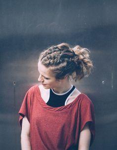 3 Ways To Braid Short Hair – Free People Blog | Free People Blog #freepeople