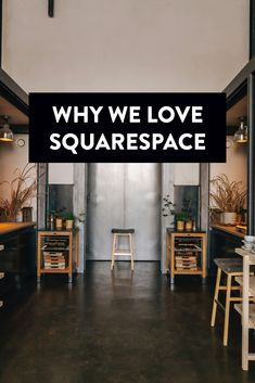 Why We Love Squarespace Minimal Website Design, Marketing Articles, User Experience, Our Love, Honey, Platform, Eye, Digital, Medium